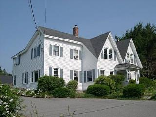 Twin Gables House, Bar Harbor