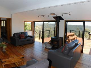 Blue Mountains Holiday House, Wentworth Falls