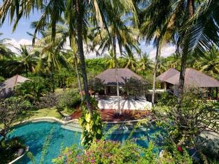 Villa Anandita, Tanjung