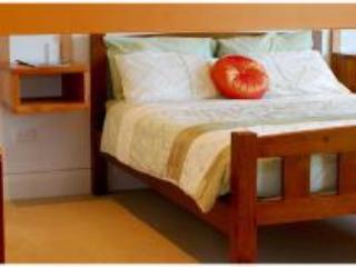 master bedroom, queen double