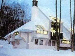 Premier Ski-in / Ski-out - 3 Bed, Sunrise Mountain