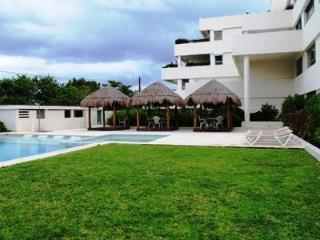 Casa Rhoda Hecka at Condo Ibis, Puerto Morelos