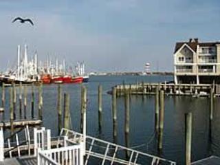 Victorian Harbor Condo at Cape May
