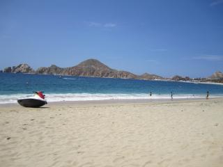 Near Medano Beach - Puerta Cabos Village Condo