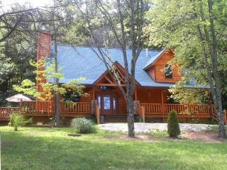 Adventurewood Log Cabin, Nashville