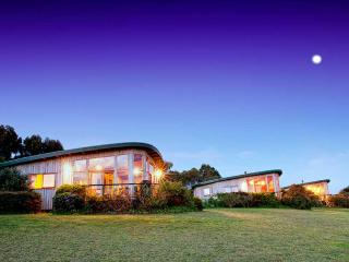 Great Ocean Road Accommodation at The Boomerangs, Johanna