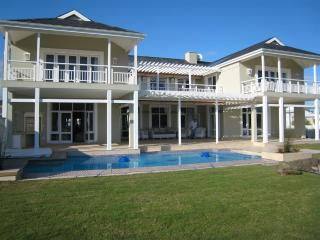 Knysna Thesens Island P108 Plantation Manor