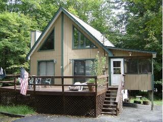 USA long term rental in Pennsylvania, Lake Ariel