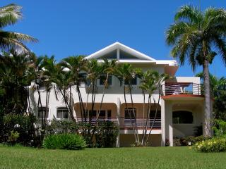 Luxurious Fully Staffed Beach-Front Villa, Puerto Plata