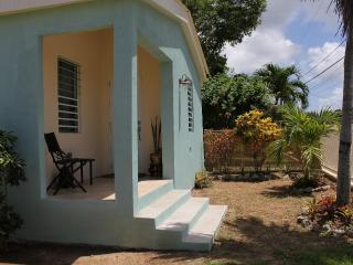 Coralina.....Perfect for couples!, Isla de Vieques
