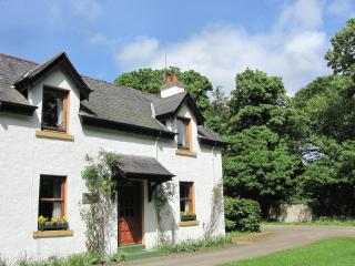 Keeper's Cottage- a peaceful Highland getaway