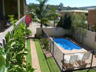 Sandpiper Holiday Units, Merimbula