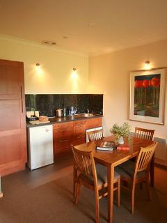 Amble Over Kitchenette and Dining