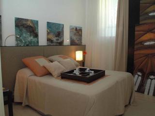 San Lorenzo double/triple bedroom (Il Chiostro)