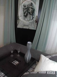 I puttini double bedroom
