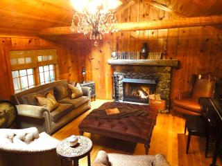 Enchanted Mt Hood Retreat *** Luxury Escape!