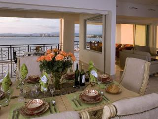Oceanfront Luxury in the Heart of Puerto Vallarta!