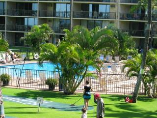 Tropical 1BR OV Condos Maui Sunset -Rates 109-$149