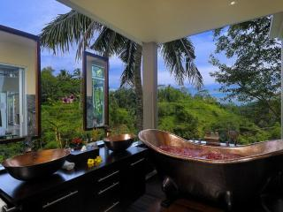 Great views from every room