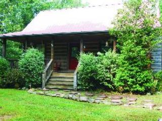 Piney Creek Cabins, Spencer