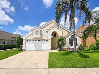 Hamilton Palms - 32Ft Pool, WiFi - Great Value!, Kissimmee