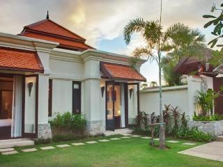 Child Friendly Villa offers transport and catering