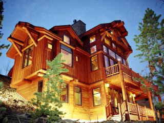 Cascade Ridge- Big Sky - Luxury Rental with Pool
