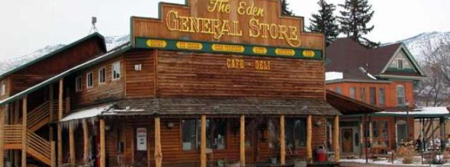 Eden Country Store