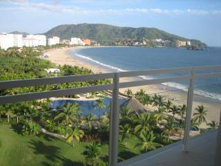 BVG Marina: Spectacular Ocean View 1 BD 2BA Condo, Ixtapa/Zihuatanejo