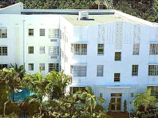 THE HUDSON-SOUTH BEACH-STUDIO-PRIME LOCATION, Miami Beach