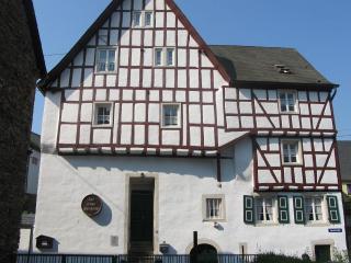 Apartment Dornfelder - Zur Alten Weinkelter, Ellenz-Poltersdorf