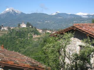 La Serra di Barga Bed and Breakfast in Tuscany