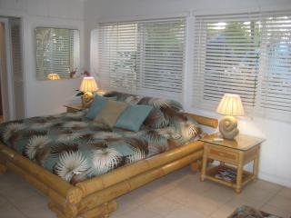 Beachfront - The Ginger Suite, Dolphins Point Maui, Kihei