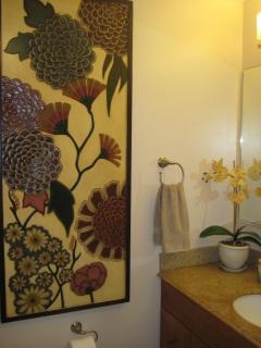 Plumeria Suite