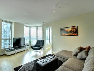 D28 - Spectacular 2 bedroom Downtown Vancouver