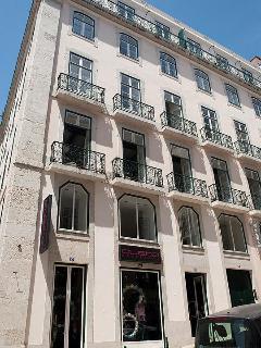 Building\'s facade