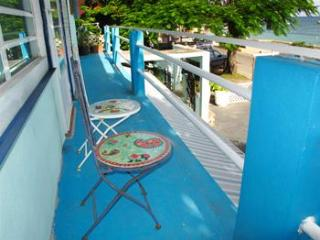 Guayacan Oceanfront Apartment II, Isla de Vieques