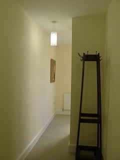 Apartment 4 Hallway