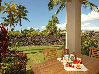Colony Villas at Waikoloa Beach Resort 2204 = Beautiful Private Town Home!