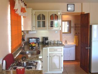 LA MARGUERITE - kitchen