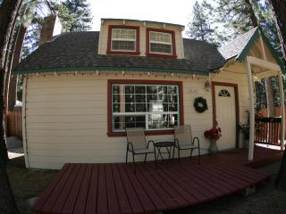 The Larsen's Tahoe Chateau w/HT from $99 a nt., South Lake Tahoe