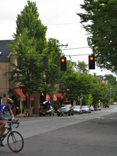 Madison Valley Restaurants & Boutiques... Luc, Voilá,Essential Bakery are just 1 block from Casana