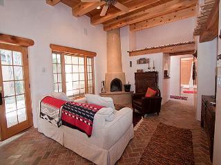 Casa Sin Nombre, Santa Fe