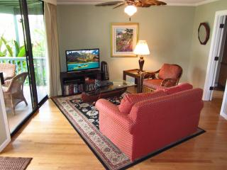 1Bdrm w/Full Kit. Free Wi-Fi-Walk To Poipu Beach