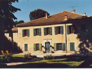 French country home for 2 or more near Anduze, Saint-Hippolyte-du-Fort