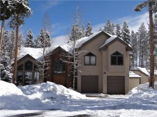 Invitingly Furnished Ski In/Out Access 4 Bedroom Private Home - 39 White Cloud, Breckenridge