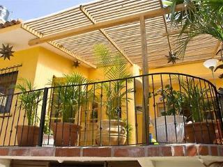 Casa Amuleto, Sayulita, Nayarit, Mexico