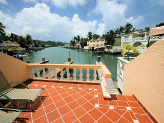 Villa 419E, Jolly Harbour