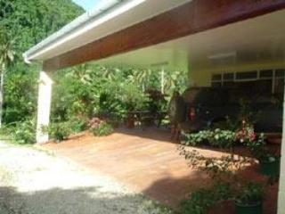 Stans Mansion, Rarotonga