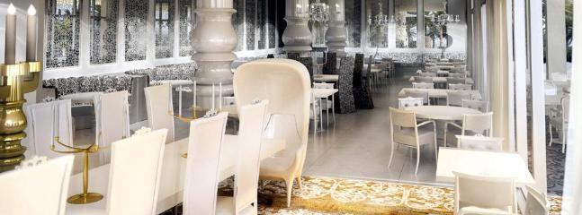 Hotel Restaurant Asia de Cuba